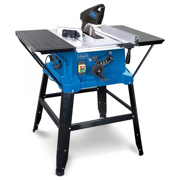 2000 W stolní pila + 254 mm pilový kotouč