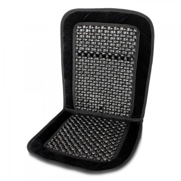 Potah na sedadlo masážní, 93 x 44 cm