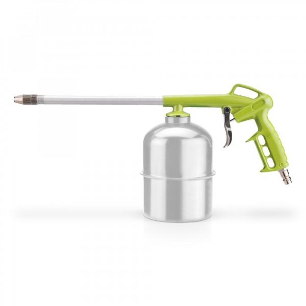 Pistole mycí s 900 ml nádobkou
