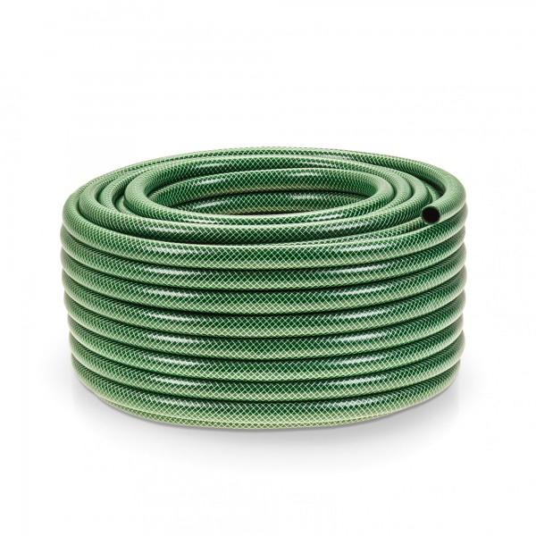 Zahradní hadice 1/2'' - 30 m - tmavě zelená