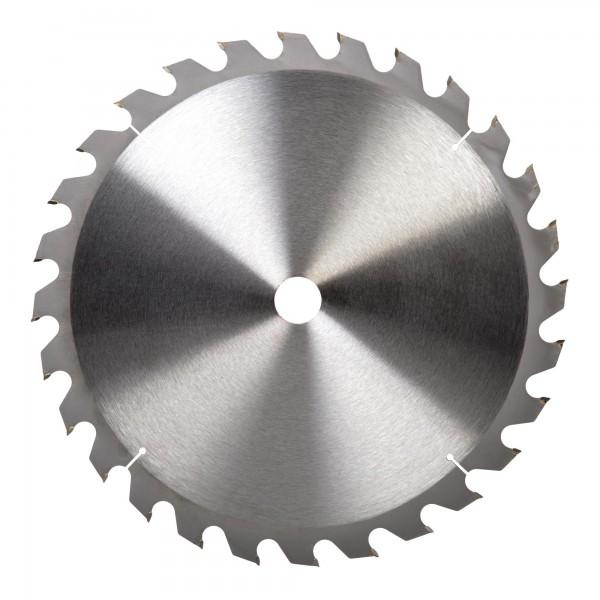 350 mm pilový kotouč - 28 zubů, tvrdý kov
