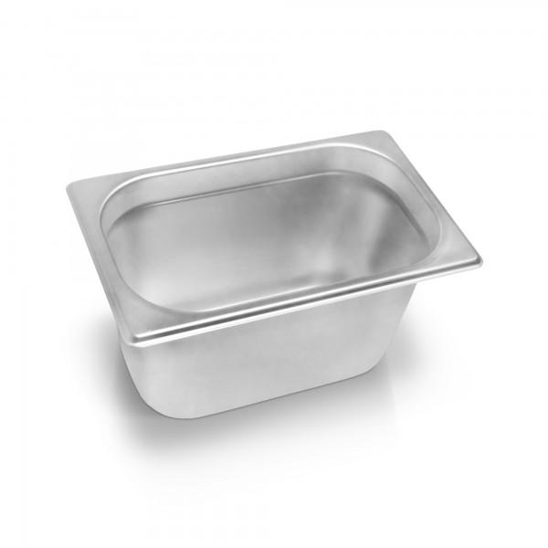 Schengler gastronádoba GN 1/4 - 150 mm 4 litry nerezová