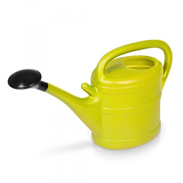 Zahradní konev 10 litrů žlutá