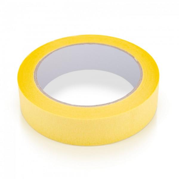 Lepící páska pro vnitřní prostory - 25 mm x 50 m
