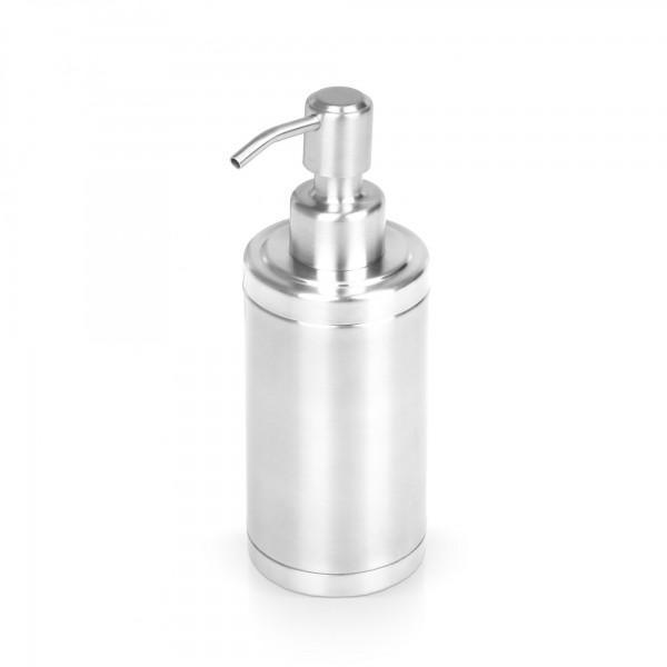 Nerezový dávkovač na tekuté mýdlo 280 ml