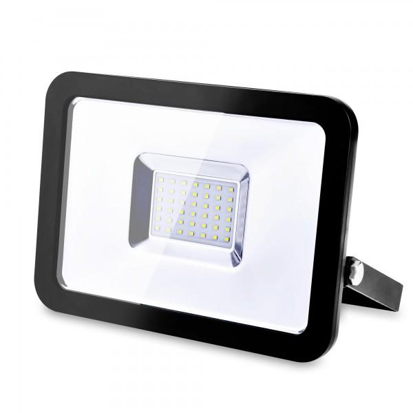 30 W širokoúhlý LED reflektor - 3200 lumenů Eco
