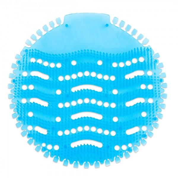 Vložka do pisoáru Oceán - vonné sítko do pisioáru 17 cm