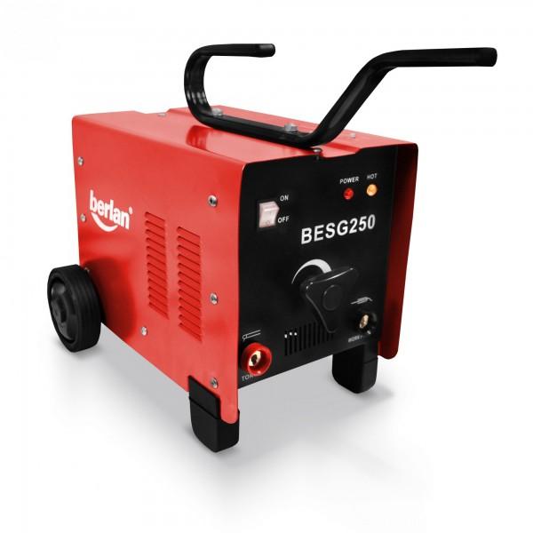 Elektrická svářečka 90–250 A - BESG250