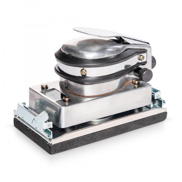Pneumatická vibrační bruska 90 x 170 x 12 mm
