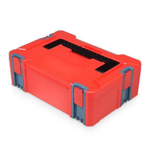 Box na nářadí vel. M 443 x 310 x 151 mm stohovací
