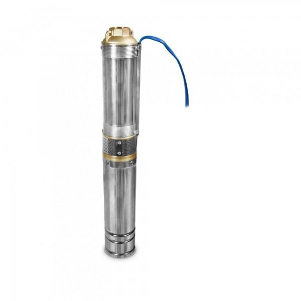 Hlubinné ponorné čerpadlo do vrtů / nádrží studny BTBP100-4-1.1 9,4 bar 1,1 kW