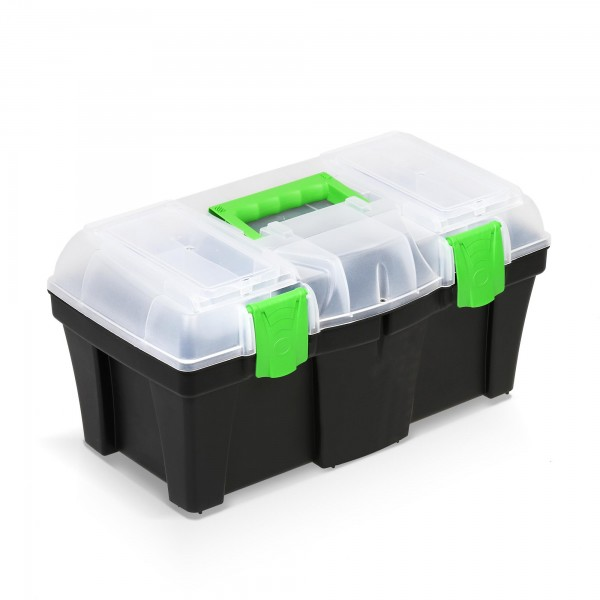 Kufr na nářadí 46 cm kufřík - GREEN LINE -