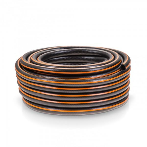 Zahradní hadice 3/4'' - 25 m -černá