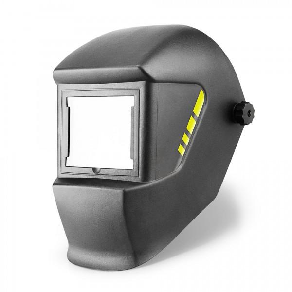 Kukla svářecí 100 x 85 mm zorné pole DIN13/16