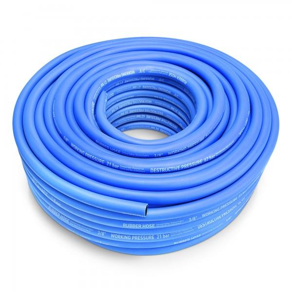 "3/8"" hadice vzduchová 50 m, guma"