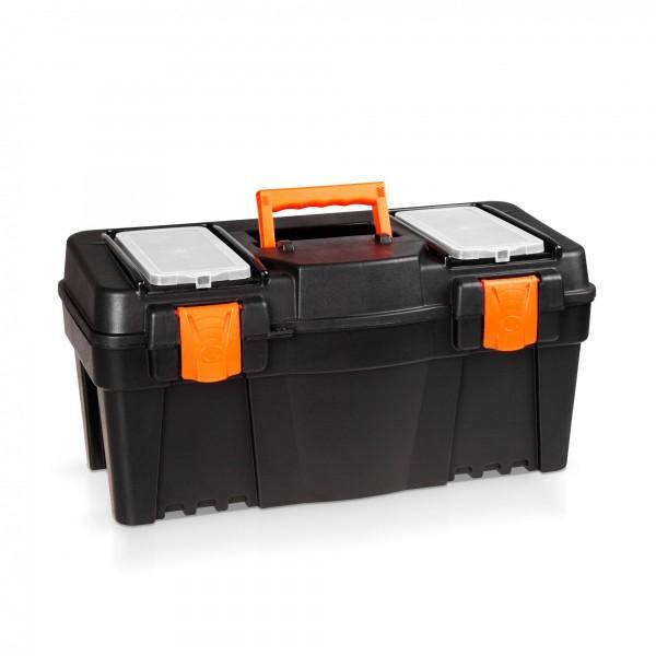 Plastový kufr na nářadí 55 cm Prosperplast Mustang N22R