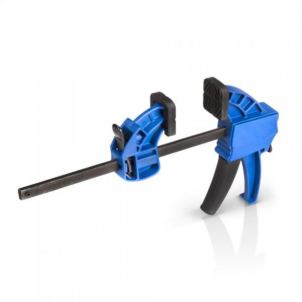 Svěrka rychloupínací 150mm 165 - 300 mm nastavitelná