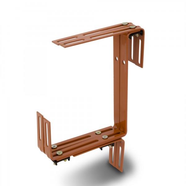 Držák truhlíku terakota typ C do 30 kg