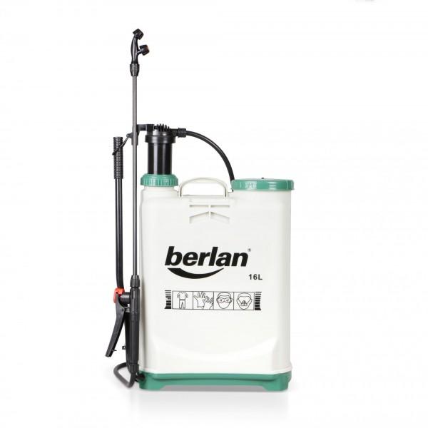 Zádový postřikovač BRS16A / rosič 16 litrů