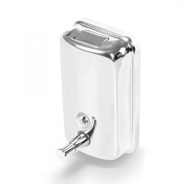 Nerezový dávkovač na tekuté mýdlo 800 ml