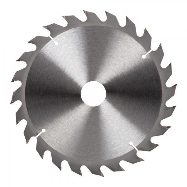 200 mm pilový kotouč - 24 zubů, tvrdý kov