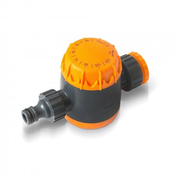 Zavlažovací hodiny, časovač na vodu max. 120 min