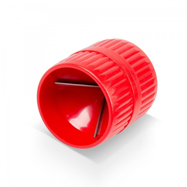 Odhrotovač trubek vnitřní i vnější 4-38 mm