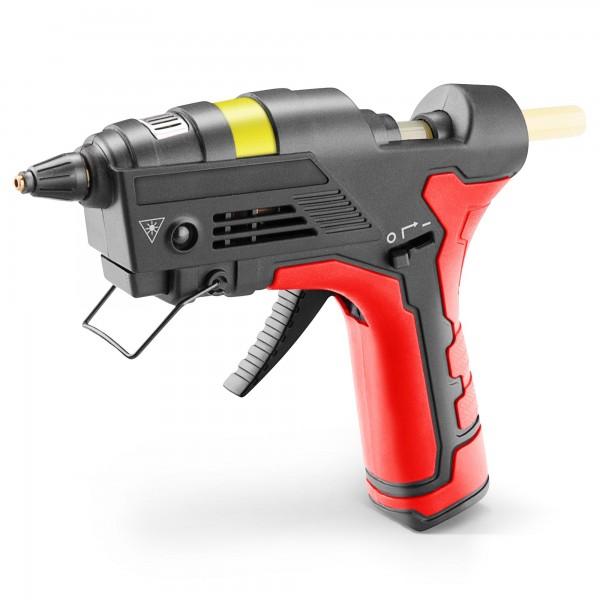 Elektrická pistole tavná lepící, na plyn ⌀ 11mm včetně tavných tyčinek