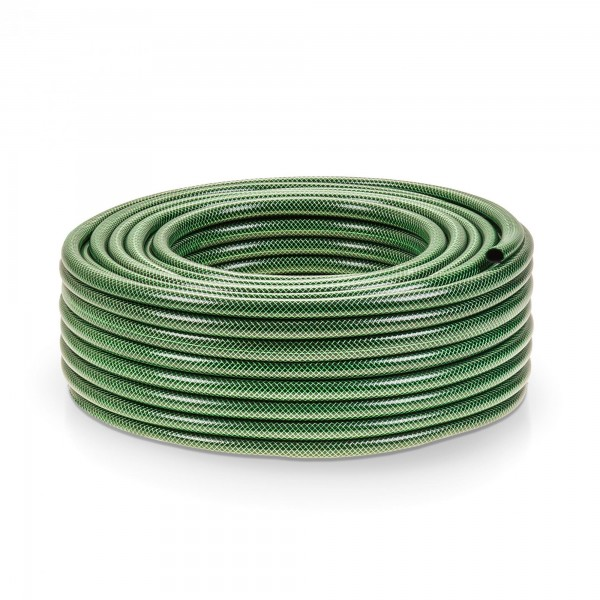 Zahradní hadice 1/2'' - 50 m - tmavě zelená