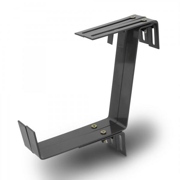 Držák truhlíku antracit typ E do 35 kg