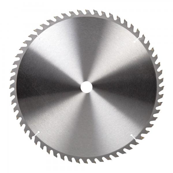 Kotouč pilový s SK plátky, 400x2,8x30mm, 60T, šířka SK plátků 3,8mm