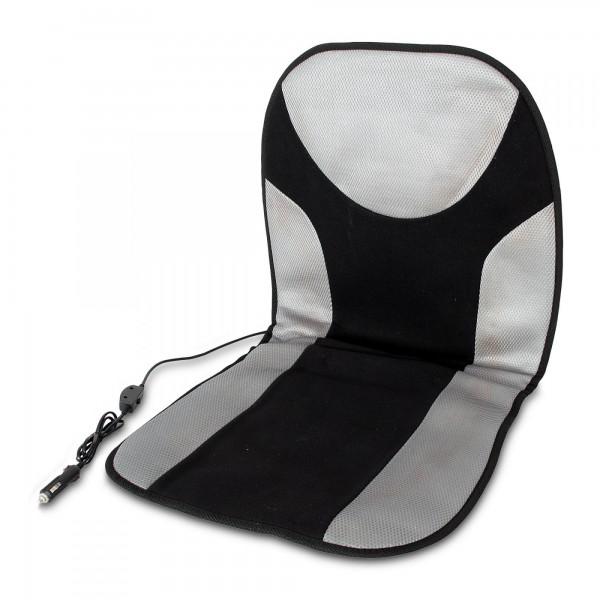 Potah na sedadlo vyhřívaný 12 V - 50 cm