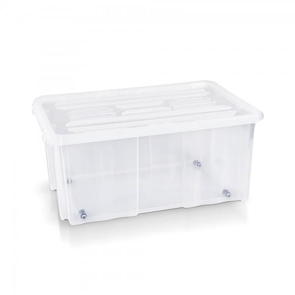 Prosperplast úložný box s víkem 60 x 40 x 26,5 cm