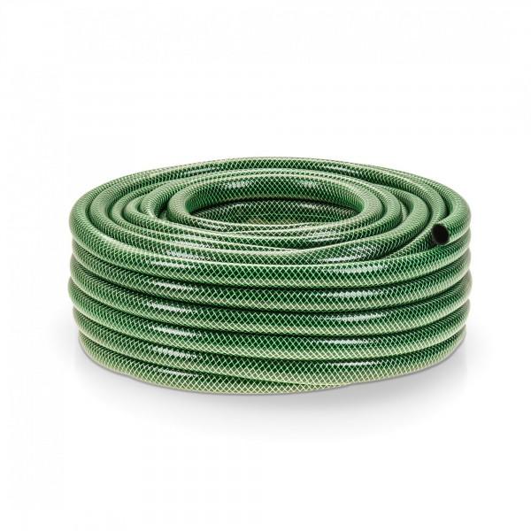 Zahradní hadice 3/4'' - 30 m - tmavě zelená