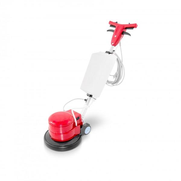 Podlahový jednokotoučový mycí stroj 750W / čistící orbitální stroj
