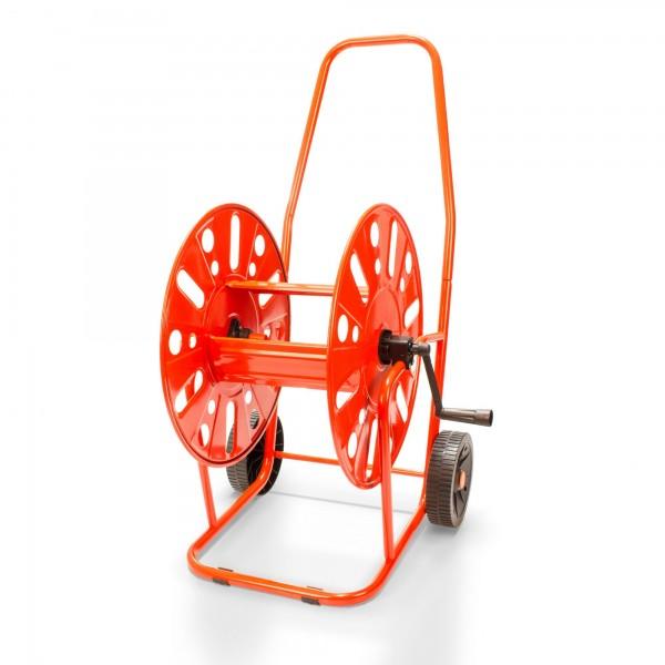 "Zahradní vozík na hadici 90 m - 3/4"""