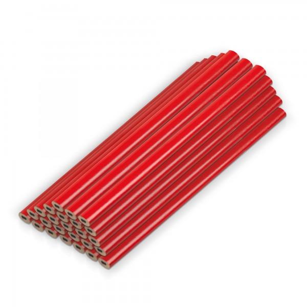 Tesařské tužky 175 mm - 25 ks