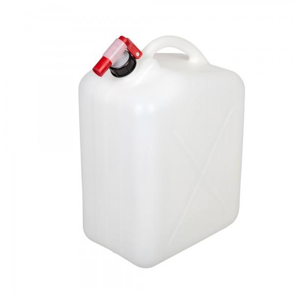 Plastový kanistr na vodu 20 litrů