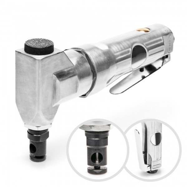 Pneumatický prostřihovač plechu do 1,2 mm