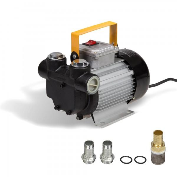 Čerpadlo na naftu a olej 550W - 4200 L/h