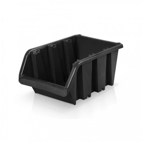 Box úložný černý TRUCK NP12 plastový , 20 x 29 x 15 cm