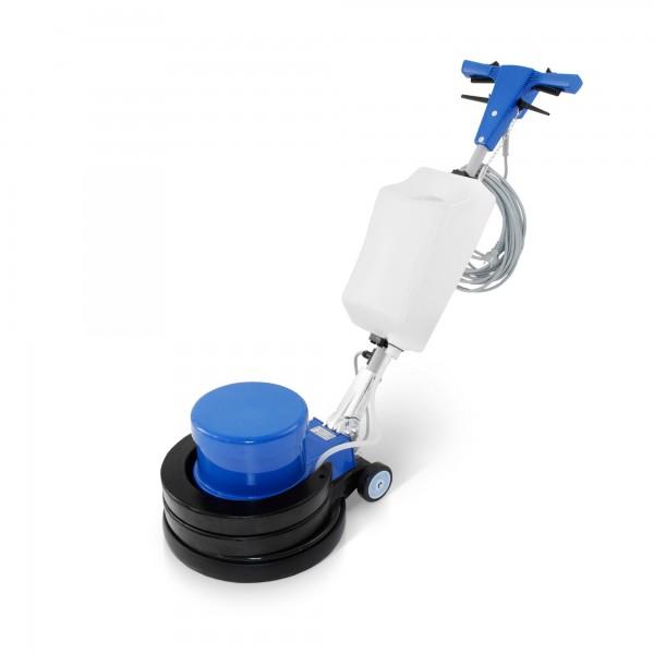 Podlahový jednokotoučový mycí stroj 1500W / čistící orbitální stroj