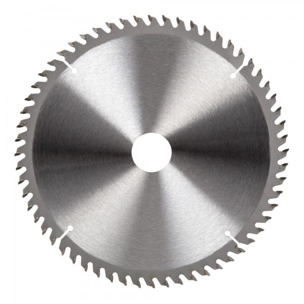 210 mm pilový kotouč - 60 zubů, tvrdý kov