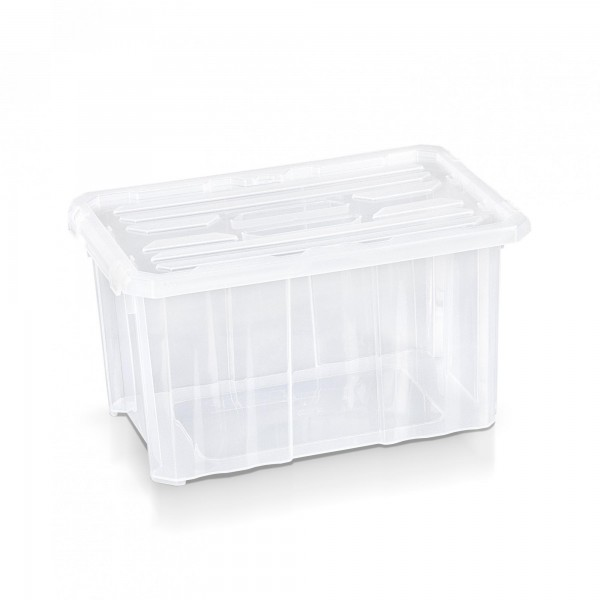 Prosperplast Úložný box s víkem NCC12 30 x 20 x 16,5 cm