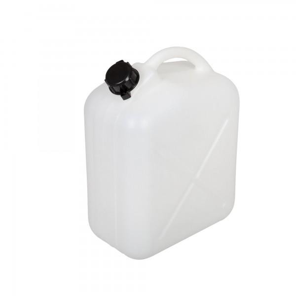 Plastový kanistr na vodu 10 litrů