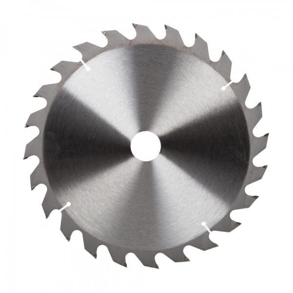 250 mm pilový kotouč - 24 zubů, tvrdý kov