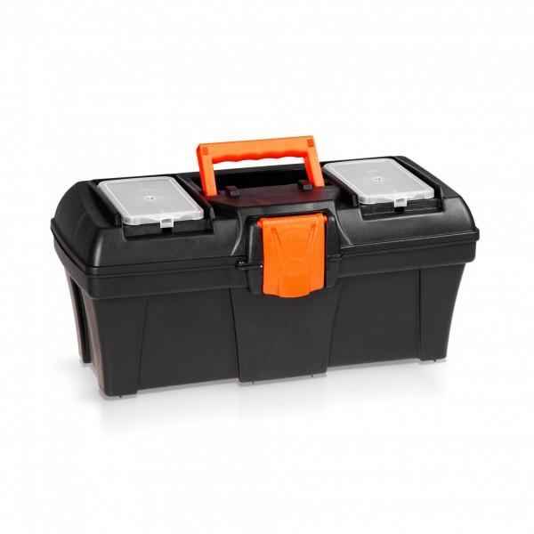 Plastový kufr na nářadí 40 cm Prosperplast Mustang N15R 400 x 200 x 185 mm