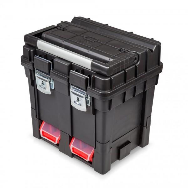 Kufr na nářadí 450x350x450mm