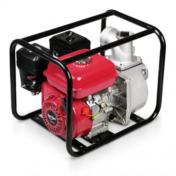 Benzínové motorové vodní čerpadlo BWP80-60 - 60 000 L/hod.
