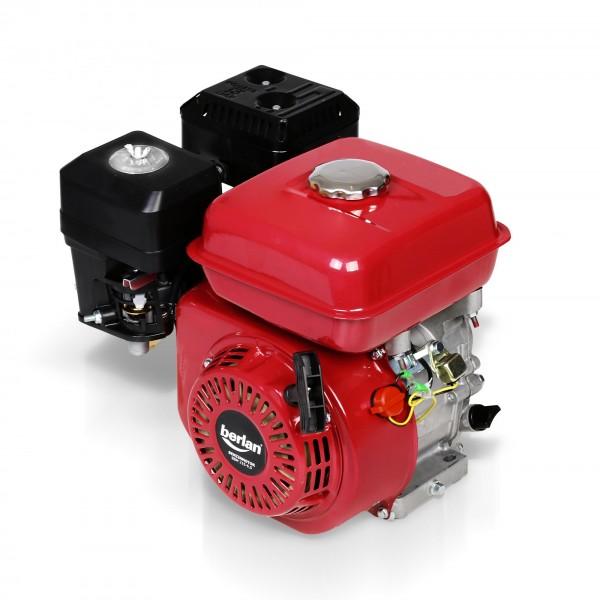 Benzínový motor BBM215-6.5